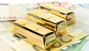 Oro in denaro oro