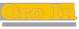 Compro Oro Reggio Calabria – Oro In logo