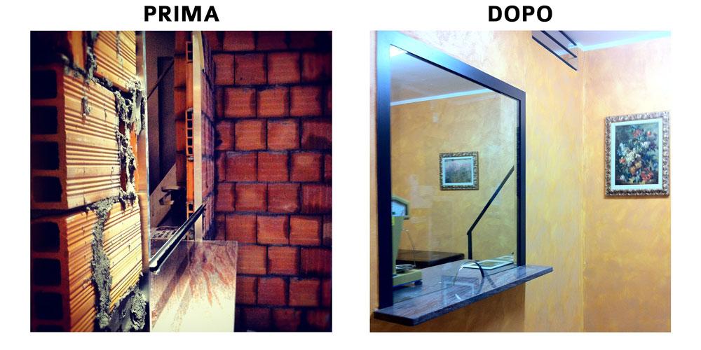 Prima e Dopo Compro Oro