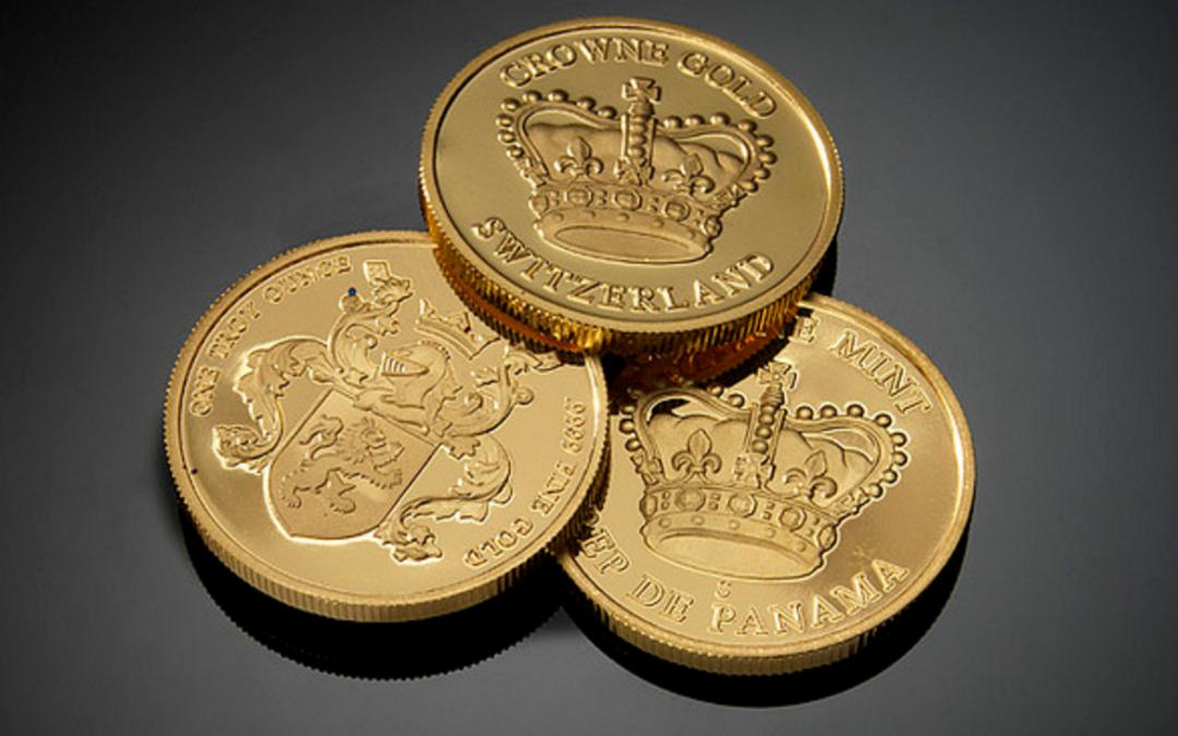 Scopri quanto vale il tuo oro!